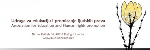 [CROATIA] Association for Education and Human rights promotion