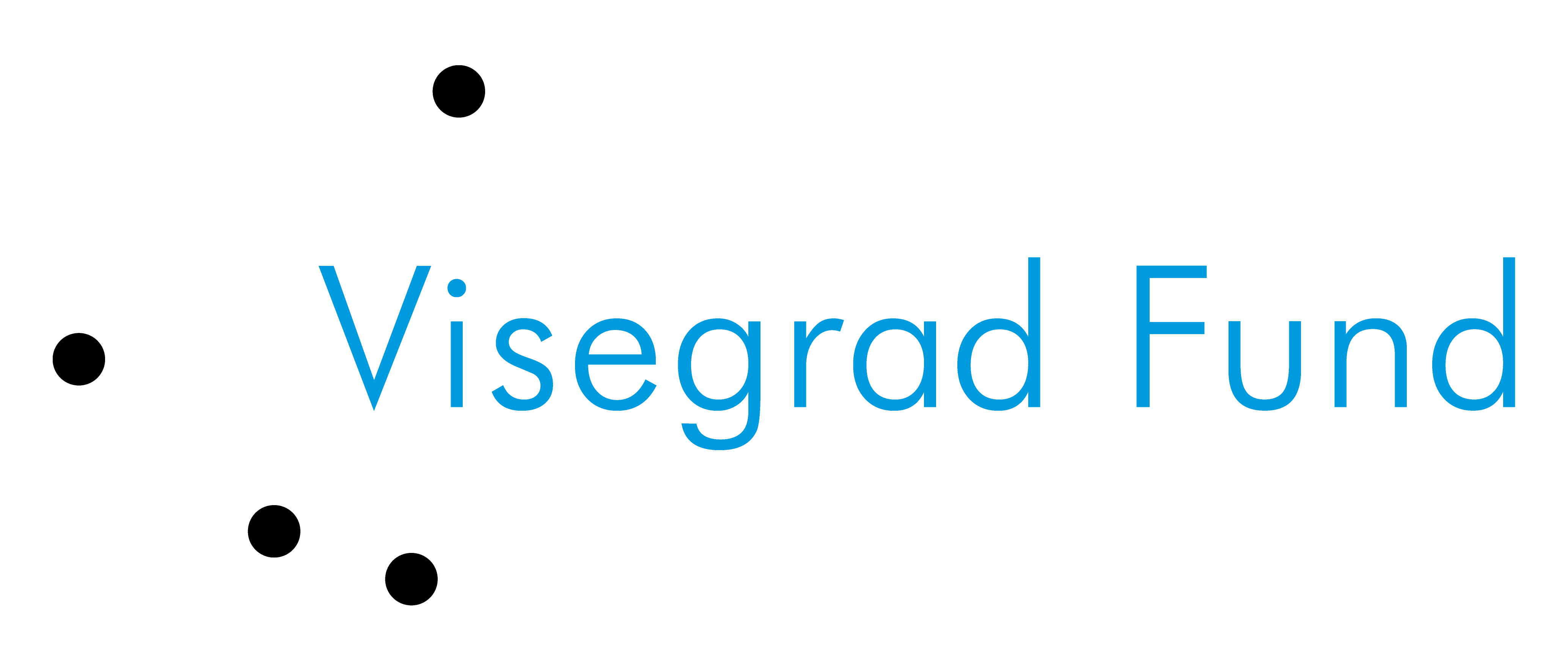 Výsledek obrázku pro visegrad fund logo