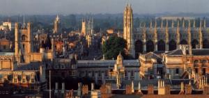 Cambridge-centre