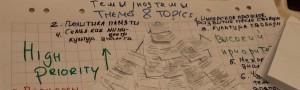 Sharing History - Cultural Dialogues