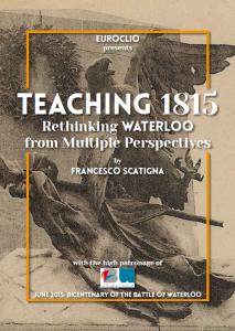 Teaching 1815 (English)