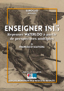 Teaching 1815 (French)