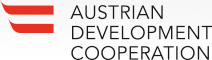 """The project will be implemented with the financial support of the Austrian Development Cooperation as part of the initiative """"NETUCATE – Networked education creating a skills web for participation and sensitivity."""""""