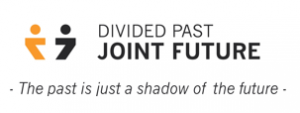 Logo Divided Past, Joint Future