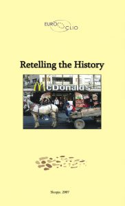 Retelling the History - Cover image
