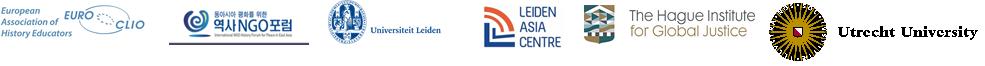 logo banner including Utrecht