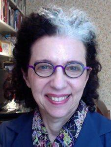 Joan Schur
