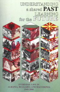Understanding past, learning for the future - cover image