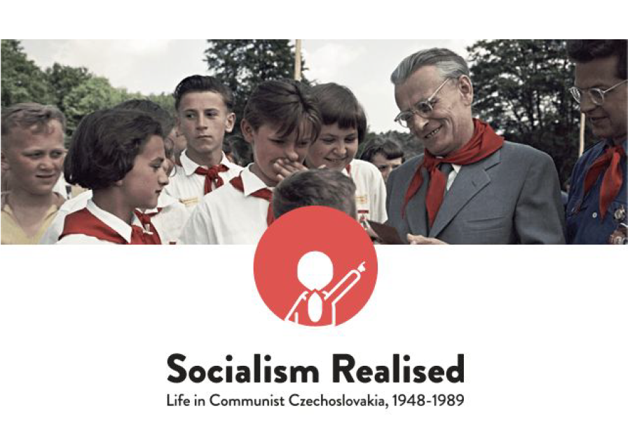 An introduction to the history of socialism which is in the greatest intrest of the public