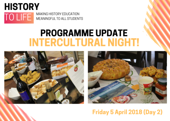 Intercultural night