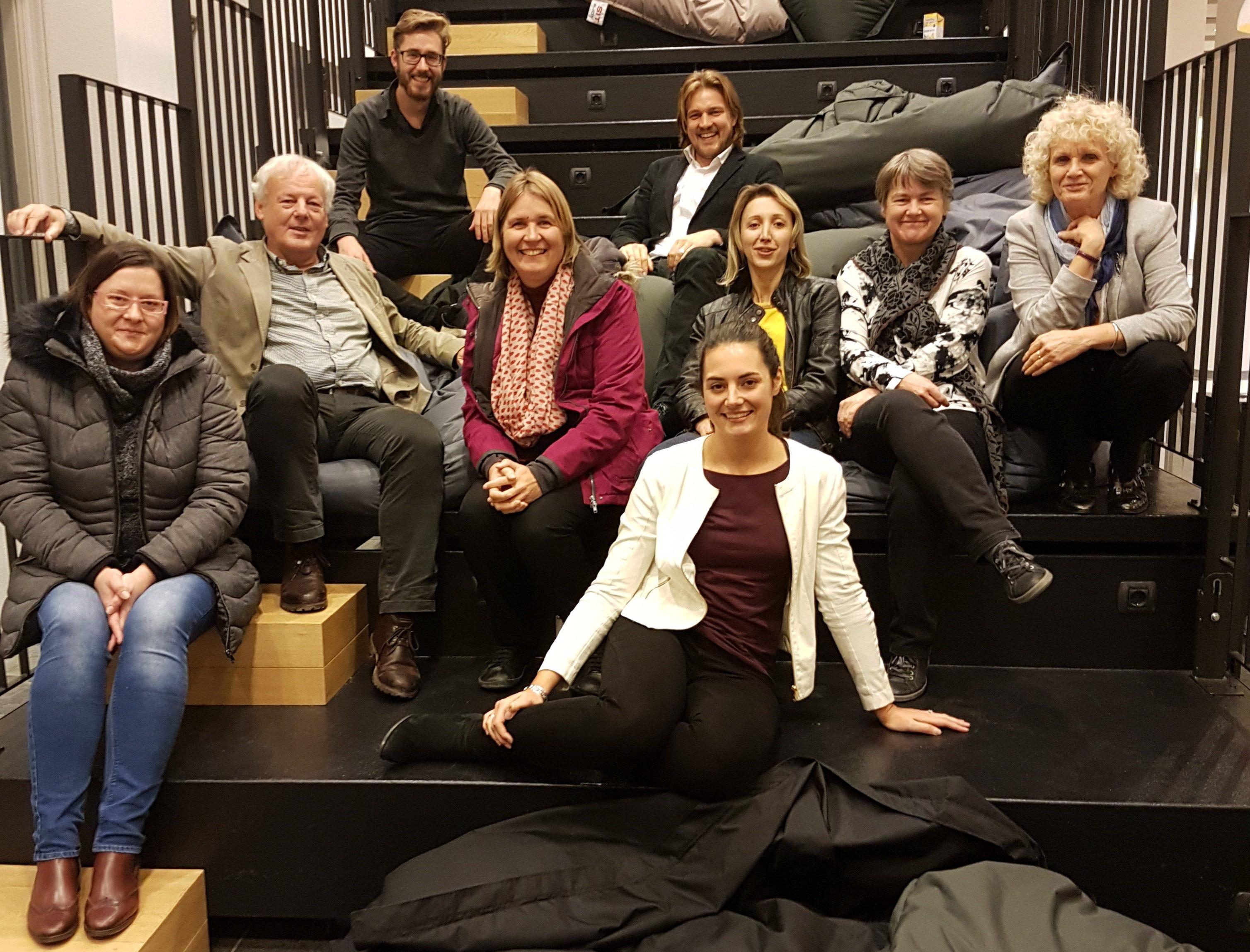 Group photo Nov.2017